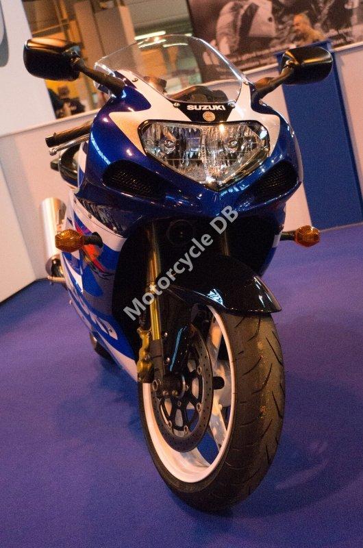 Suzuki GSX-R 1000 2002 27857