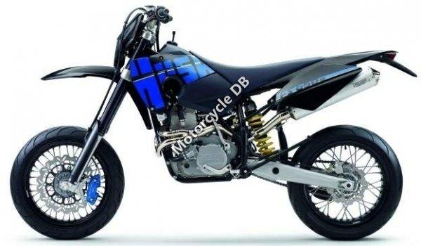 Husaberg FE 650 E Loke 2001 12220