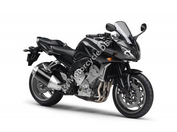 Yamaha FZ1 Fazer 2008 13681