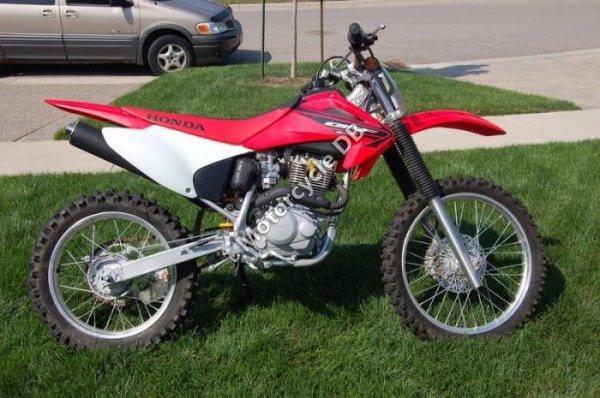 Honda CRF 230 F 2005 11431