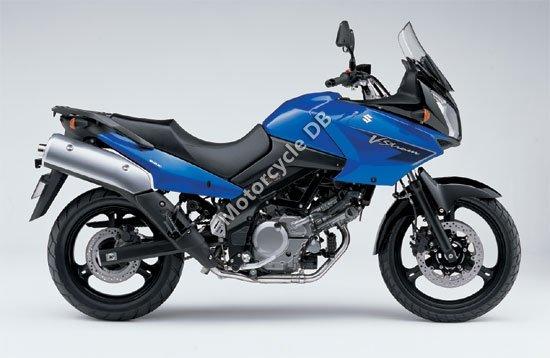 Suzuki V-Strom 650 2007 2089
