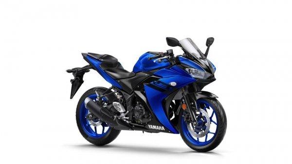 Yamaha YZF-R3 2018 23952
