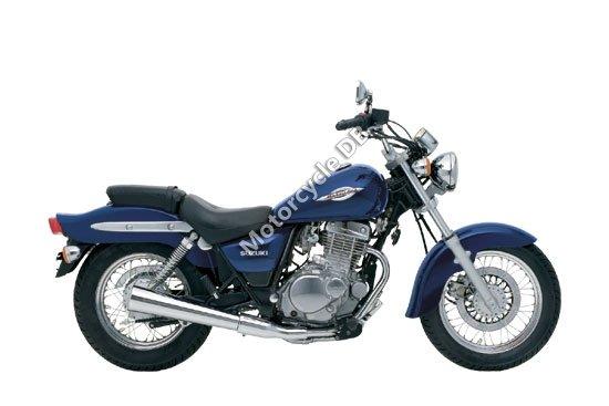 Suzuki GZ 250 2007 2070