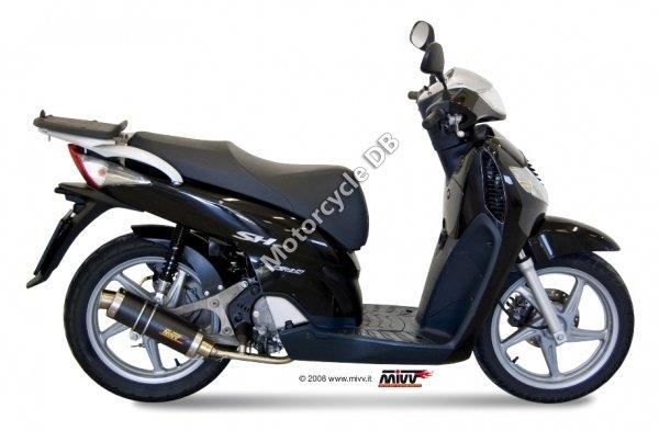Honda SH 150 2002 13535