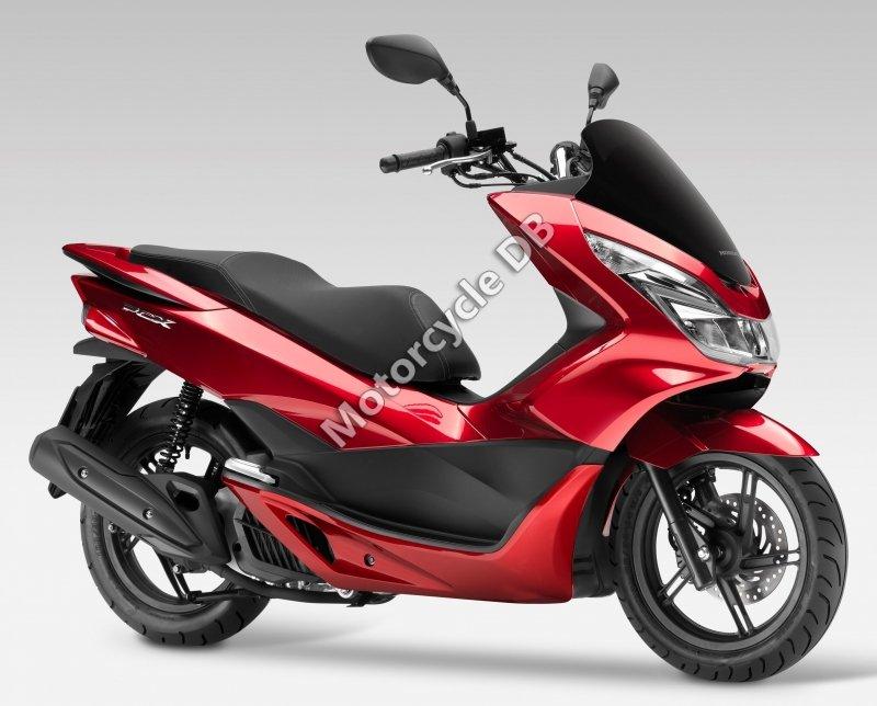 Honda PCX 125 2016 29345