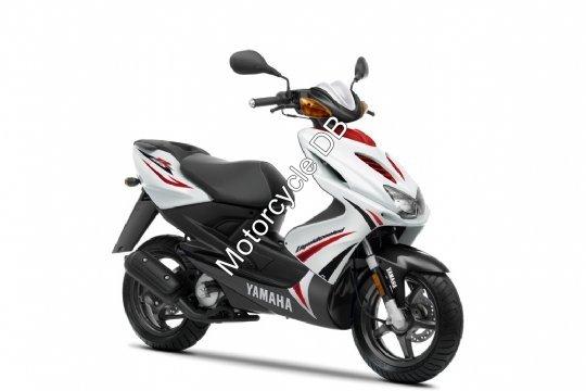 Yamaha Aerox R 2010 83