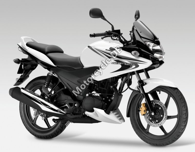 Honda CBF125 2011 30520