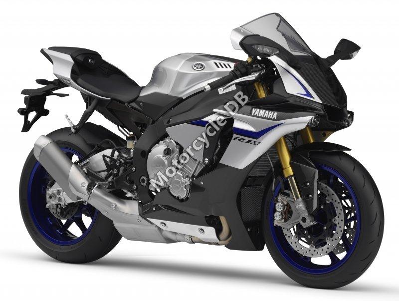 Yamaha YZF-R1M 2016 25786