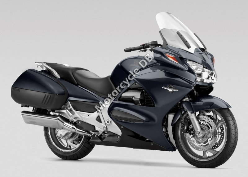 Honda ST1300 ABS 2012 30721