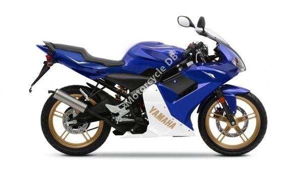 Yamaha TZR50 2013 23285