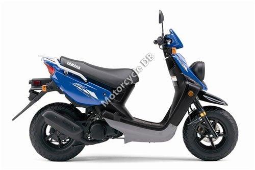 Yamaha Zuma 2008 3028