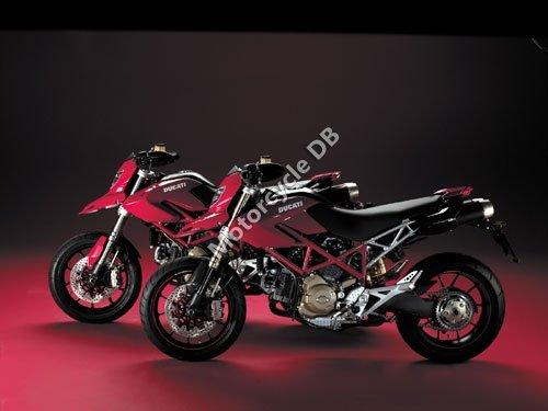 Ducati Hypermotard 1100 S 2008 2463