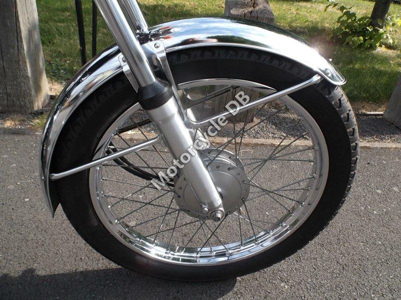 Honda CG 125 1997 30447