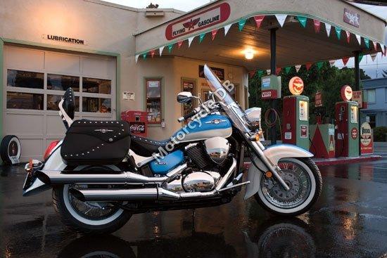Suzuki Boulevard C50T 2009 3698