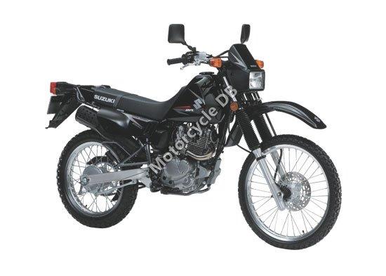 Suzuki DR200SE 2010 4403