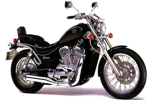 Suzuki Intruder Classic 400 2008 15849