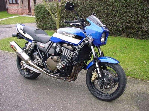 Kawasaki ZRX 1200 R 2003 15859
