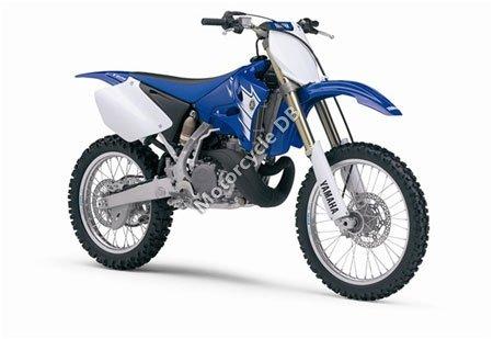 Yamaha YZ 250 2007 2264