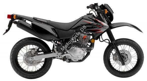 Honda CRF230M 2010 11308