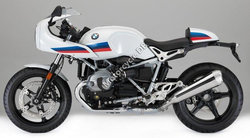 BMW R nineT Racer 2018 31953