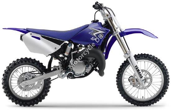 Yamaha YZ85 2010 4540