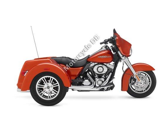 Harley-Davidson FLHXXX Street Glide Trike 2011 6099