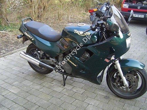 Triumph Trophy 1200 1995 8552