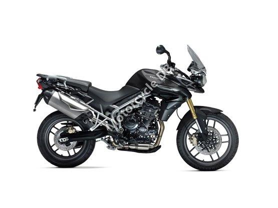 Triumph Tiger 800 2011 4973