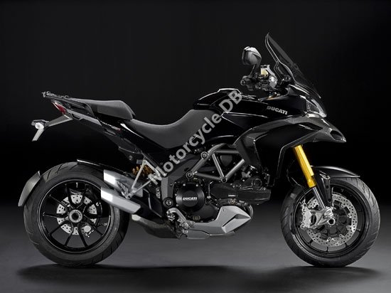 Ducati Multistrada 1200 S 2010 4196