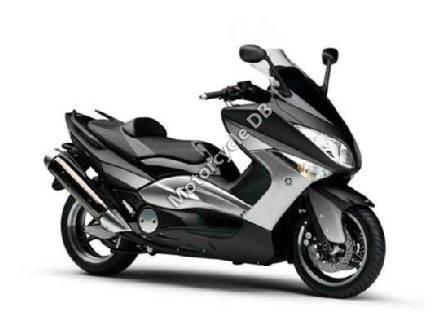 Yamaha TMAX 500 Special Edition 2007 7552