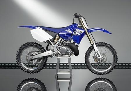 Yamaha YZ 250 2006 5208