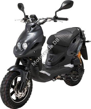 PGO PMX Sport 100 2008 20298