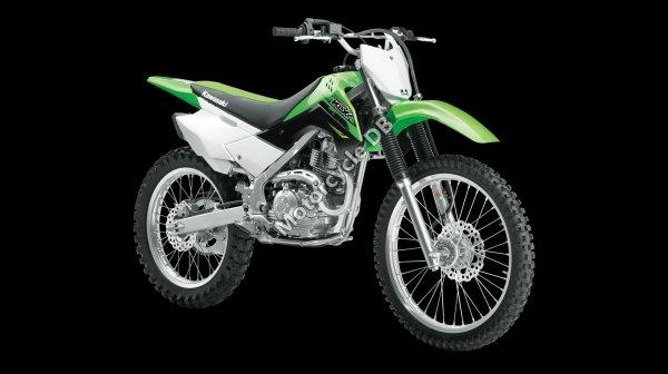Kawasaki KLX 140G 2018 24297