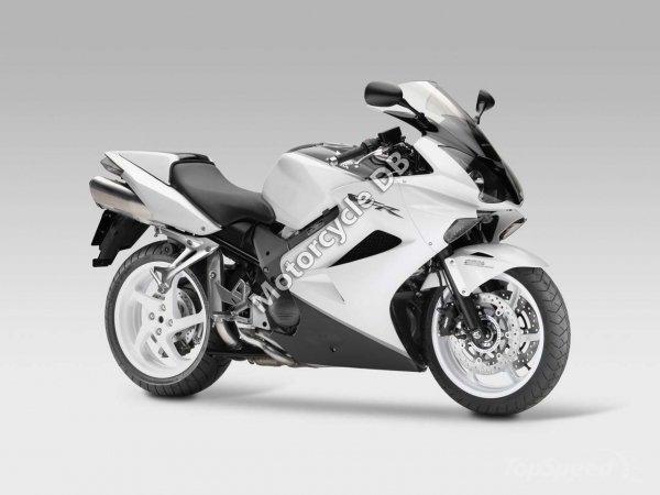 Honda VFR 800 2011 6549