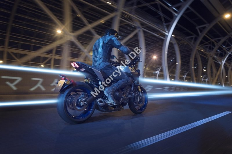 Yamaha MT-09 SP 2018 26067