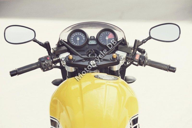 Yamaha XJR1300 Racer 2016 26416