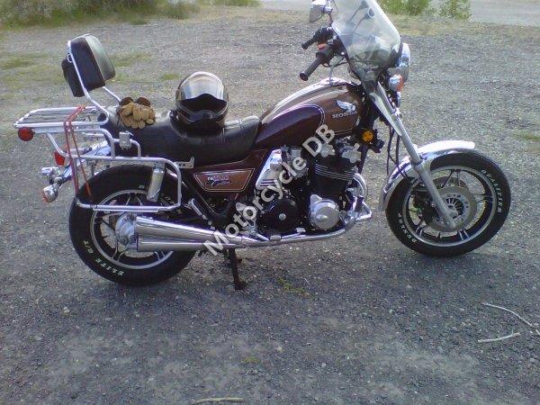 Honda CB1000C 1983 22720