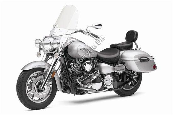 Yamaha Road Star Silverado S 2009 3838