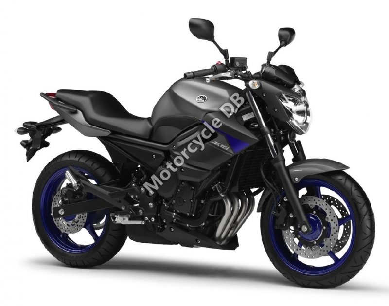 Yamaha XJ6 2014 26827