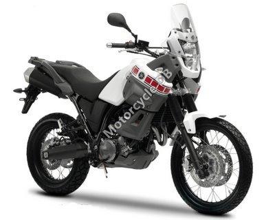 Yamaha XT660Z Tenere 2008 19284