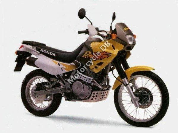 Honda NX 650 Dominator 1996 13693