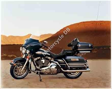 Harley-Davidson FLHC 1340 EIectra Glide Classic 1981 19231