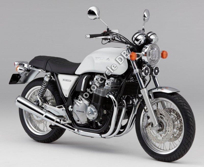 Honda CB1100 EX 2018 29737