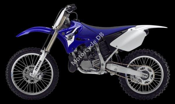 Yamaha YZ250 2014 23765
