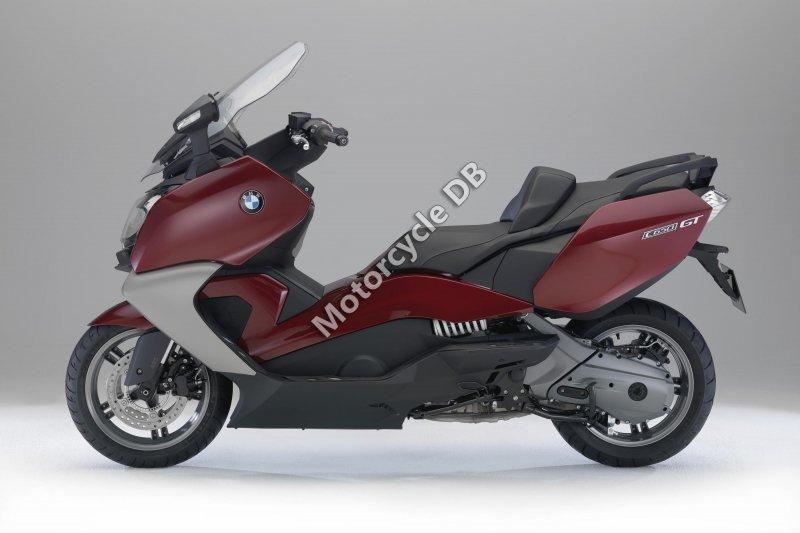 BMW C 650 GT 2012 32534