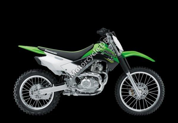 Kawasaki KLX 140 2018 24298