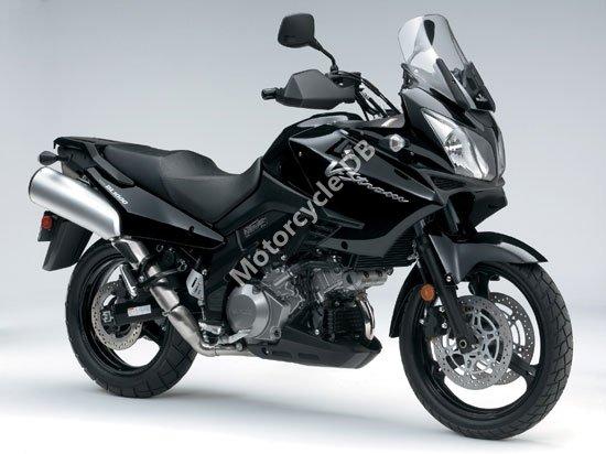 Suzuki V-Strom 1000 2010 4395
