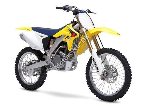 Suzuki RM-Z250 2008 2772