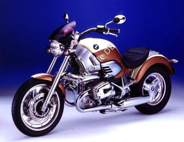 BMW R 1200 C Independence (2005)
