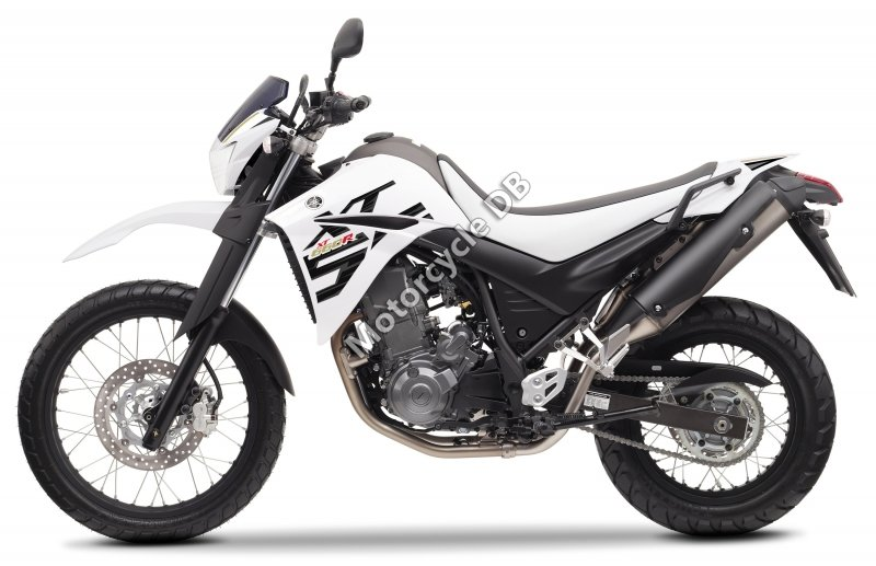 Yamaha XT660R 2015 26210